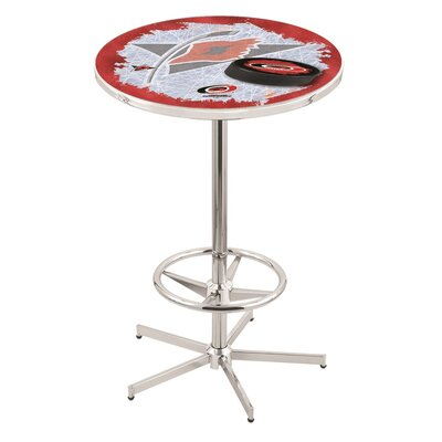 NHL Pub Table NHL Team: Carolina Hurricanes