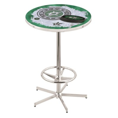 NHL Pub Table NHL Team: Dallas Stars