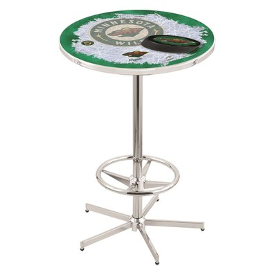NHL Pub Table NHL Team: Minnesota Wild