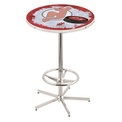 NHL Pub Table NHL Team: New Jersey Devils