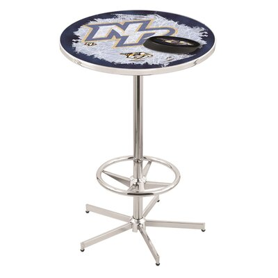 NHL Pub Table NHL Team: Nashville Predators