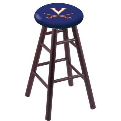NCAA 36 Bar Stool with Cushion