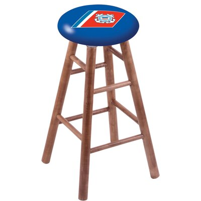 30 Bar Stool Finish: Medium