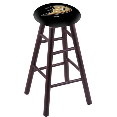 NHL 30 Bar Stool with Cushion