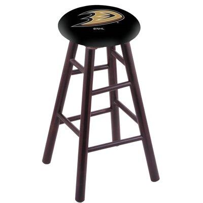 NHL 36 Bar Stool with Cushion