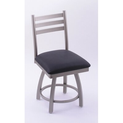 Holland Bar Stool Ladderback 18 Swivel Chair Best Price