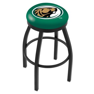NCAA 25 Swivel Bar Stool NCAA Team: Bemidji State