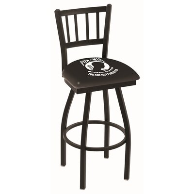 36 Swivel Bar Stool Branch: POW/MIA