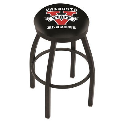NCAA 25 Swivel Bar Stool NCAA Team: Valdosta State