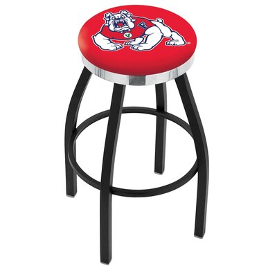 NCAA 25 Swivel Bar Stool NCAA Team: Fresno State