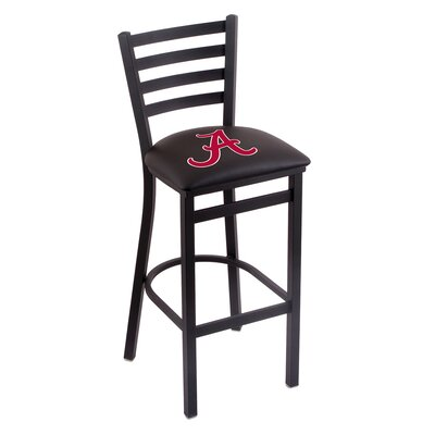 NCAA 25 inch Bar Stool