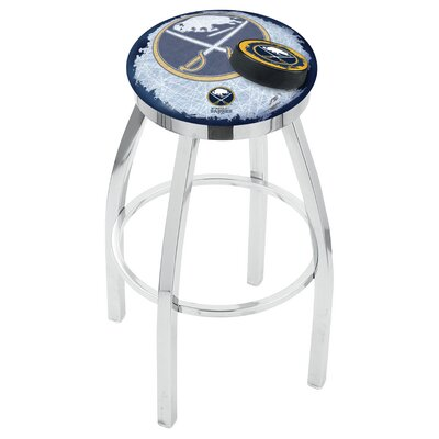 NHL Swivel Bar Stool NHL Team: Buffalo Sabres