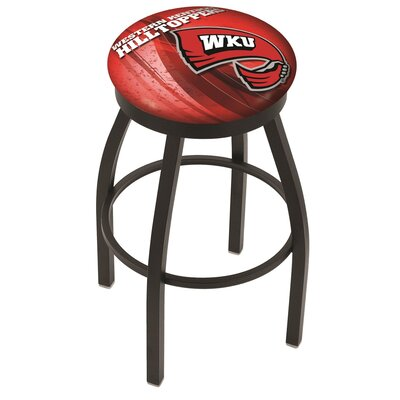 NCAA 36 Swivel Bar Stool