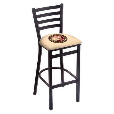 Indian Motorcycle Bar Stool