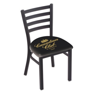 Canadian Club Stationary Side Chair