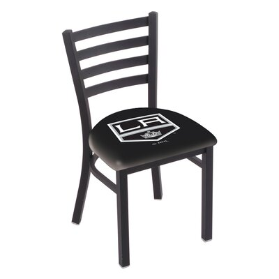 NHL Stationary Side Chair NHL Team: Los Angeles Kings