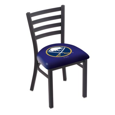 NHL Stationary Side Chair NHL Team: Buffalo Sabres
