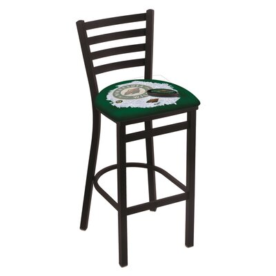 NHL Bar Stool NHL Team: Minnesota Wild