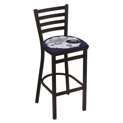 NHL Bar Stool NHL Team: Winnipeg Jets