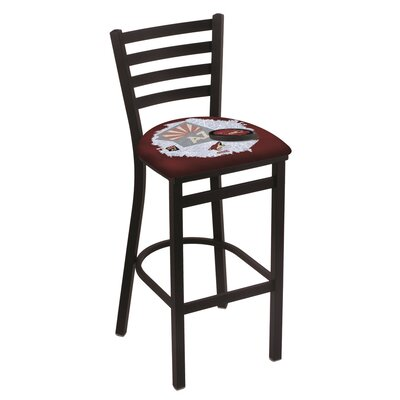 NHL Bar Stool NHL Team: Arizona Coyotes