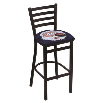 NHL Bar Stool NHL Team: Montreal Canadiens