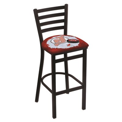 NHL Bar Stool NHL Team: New Jersey Devils