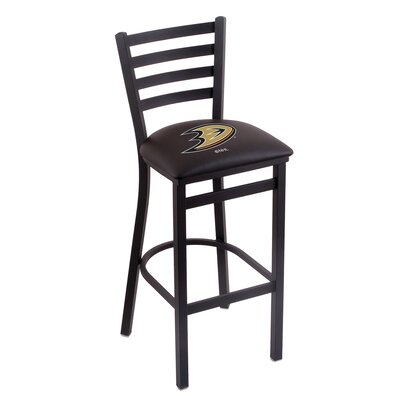 NHL Bar Stool NHL Team: Anaheim Ducks