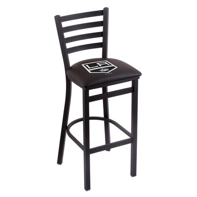 NHL Bar Stool NHL Team: Los Angeles Kings