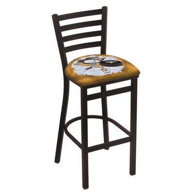 NHL Bar Stool NHL Team: Pittsburgh Penguins