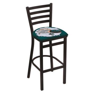 NHL Bar Stool NHL Team: San Jose Sharks