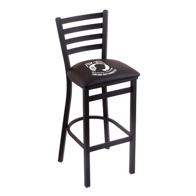 POW/MIA Bar Stool