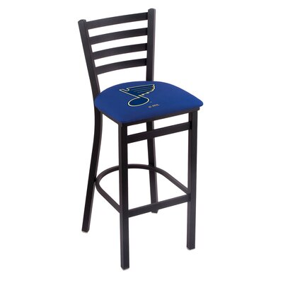NHL Bar Stool NHL Team: St Louis Blues