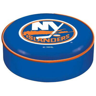 NHL Bar Stool Seat Slipcover NHL Team: New York Islanders