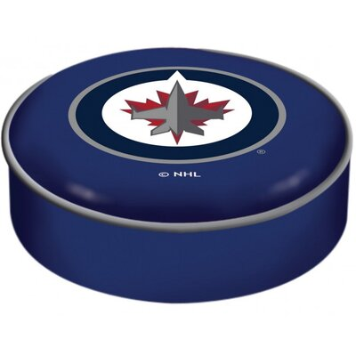 NHL Seat Cover Color: Dark Blue, NFL Team: Winnipeg Jets