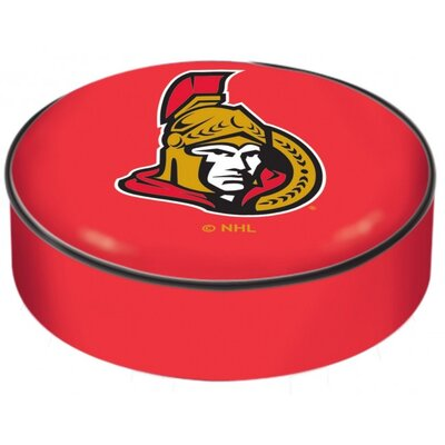 NHL Seat Cover NFL Team: Ottawa Senators, Color: Red