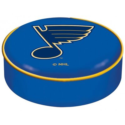 NHL Seat Cover Color: Blue, NFL Team: St. Louis Blues