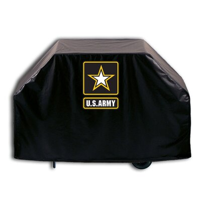 US Armed Forces Grill Cover Size: 55