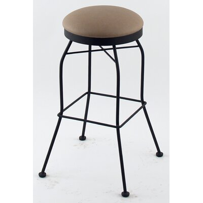 No credit check financing 3020 Backless Swivel Barstool...