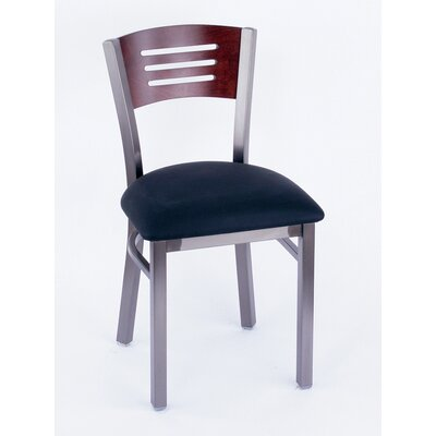 Easy financing Voltaire Side Chair...