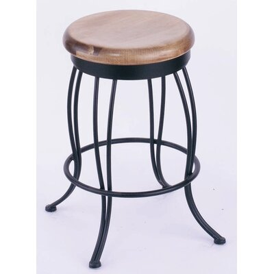 Credit for Cambridge 0030 Swivel Bar Stool Hei...