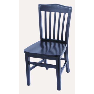 No credit check financing Hampton 3110 Side Chair Frame Finis...