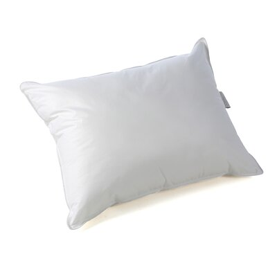 Hypoallergenic EnviroLoft Down Alternative Pillow Size: Standard