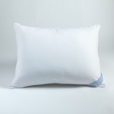 Sealy Posturepedic 300 Thread Count Down Alternative Pillow Size: King