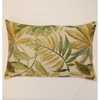 Mauna Knife Edge Lumbar Pillow