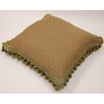 Tassel Fringe Throw Pillow