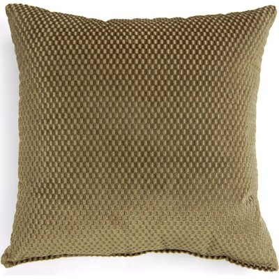 Fino Knife Edge Throw Pillow