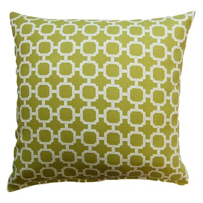 Dakotah Pillow Hockley Corded Pillow (Set of 2) - Color: Pear at Sears.com
