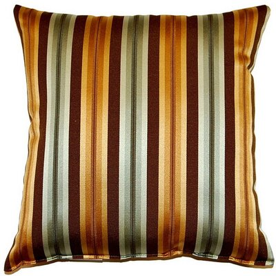 Admiral Knife Edge Throw Pillow