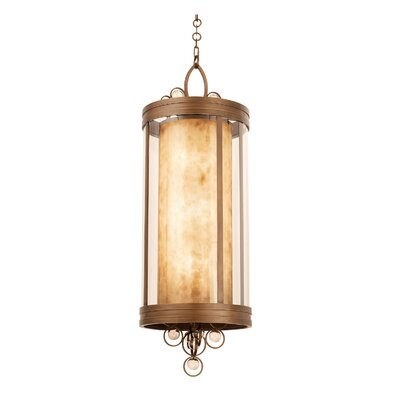 Sandhurst 6-Light Foyer Pendant