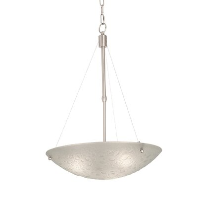 Cirrus 5-Light Bowl Pendant